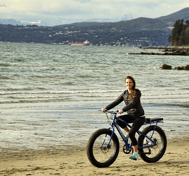 Surface 604 Element Wide Grip Electric Fat Bike_7