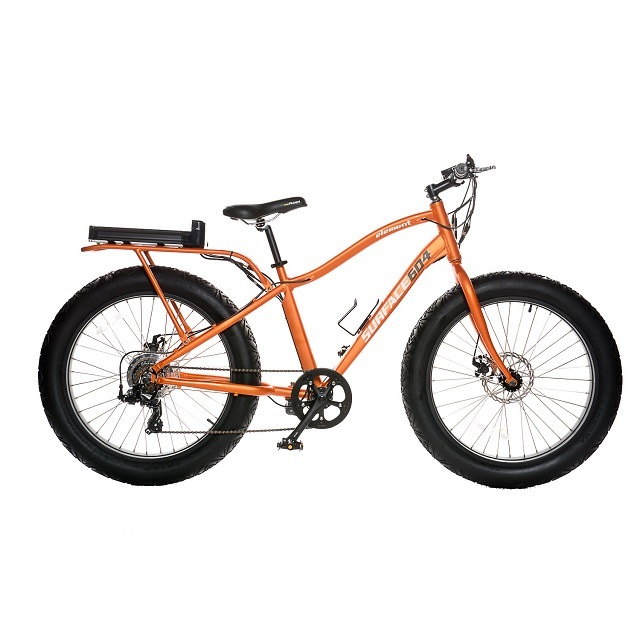 Surface 604 Element Wide Grip Electric Fat Bike_9