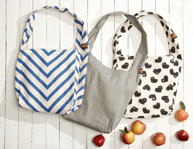 Totes feat. Thursday Friday at MYHABIT
