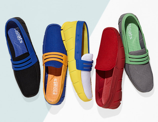 What to Pack Loafers & Sandals at MYHABIT