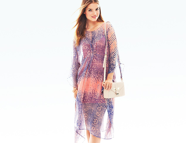 What to Pack Tunics, Caftans & More at MYHABIT