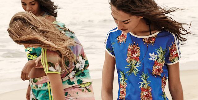 adidas Originals x Farm Spring:Summer 2014 Lookbook_11