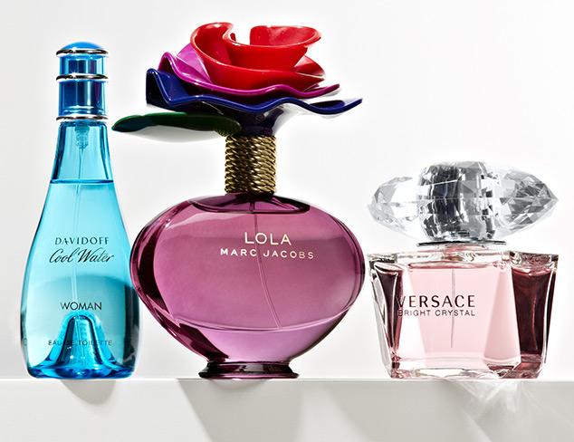 Bottled Bliss Designer Fragrance at MYHABIT