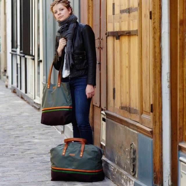 Entre 2 Rétros Maxi Cabas Luggage_1