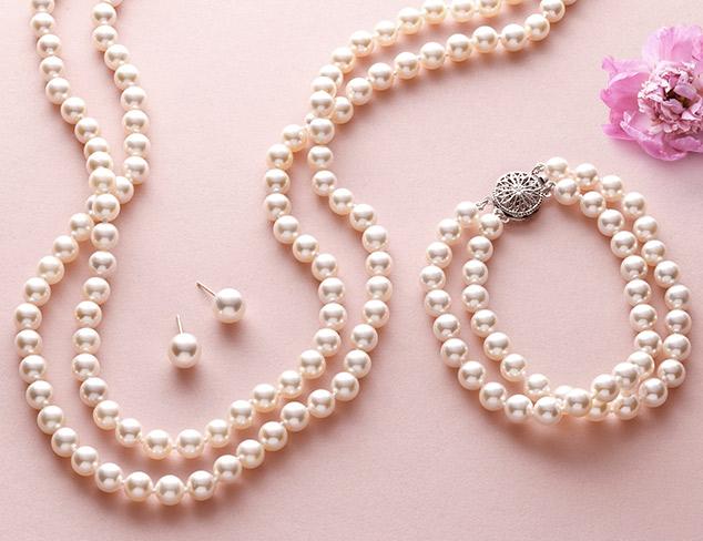 Fine Jewelry Radiance Pearl at MYHABIT