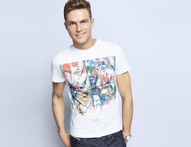 James Long Archive T-Shirts at MYHABIT
