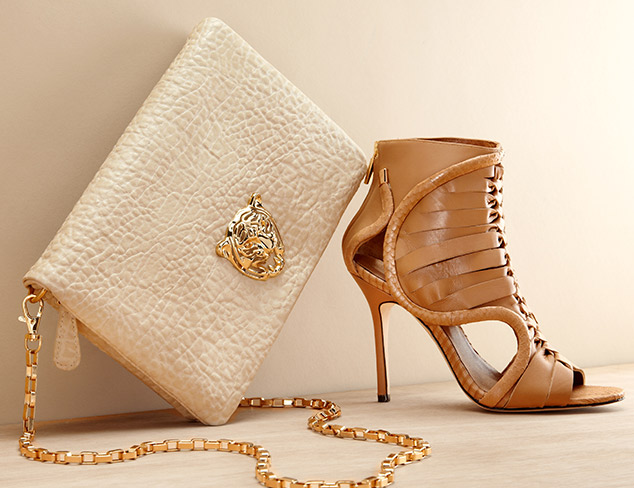 Modern Mix Shoes, Bags & Jewelry at MYHABIT