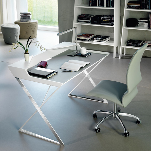 Qwerty Desk by Cattelan Italia