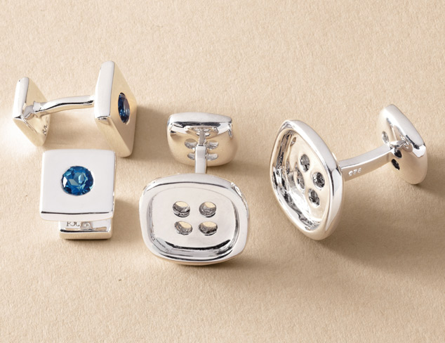 Rotenier Cufflinks at MYHABIT
