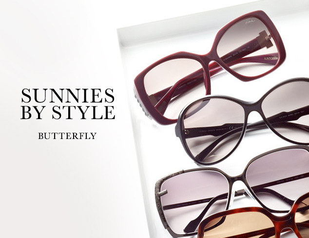 Sunnies by Style Butterfly at MYHABIT