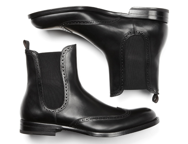 The Chelsea Boot at MYHABIT