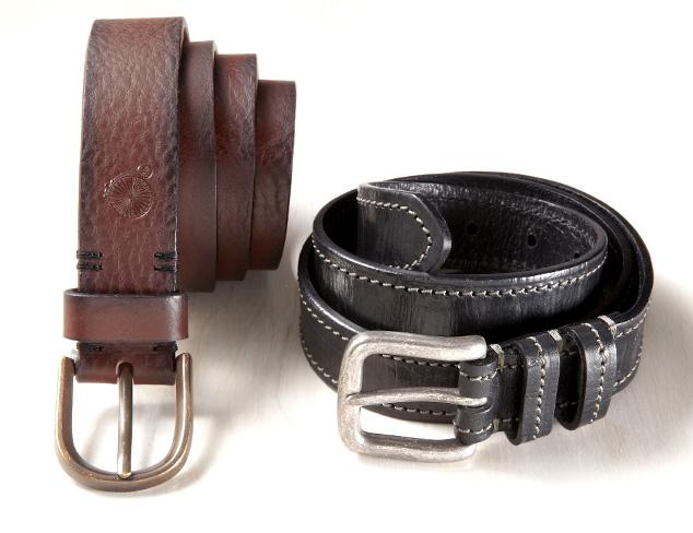 The Everyday Belt at MYHABIT