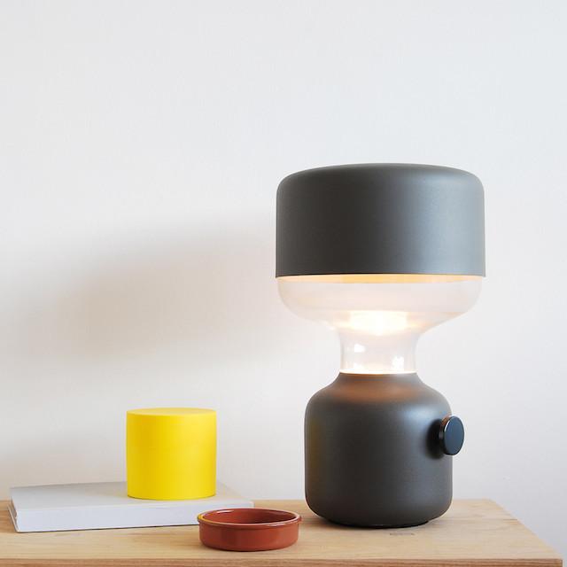 Vertigo Bird Jinn Table Lamp S_2