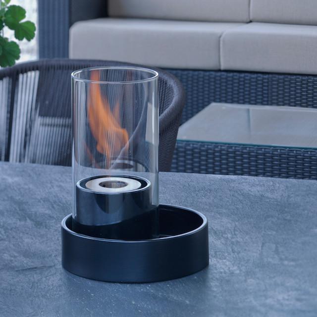 Acquaefuoco Cabarè Mini Bio-Fireplace_1