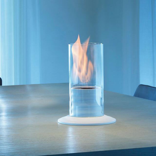 Acquaefuoco Gasper Mini Bio-Fireplace_2