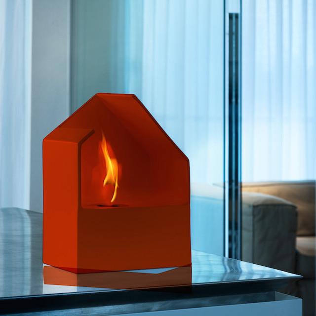 Acquaefuoco Homu Mini Bio-Fireplace_1