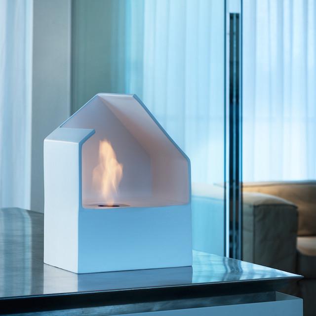 Acquaefuoco Homu Mini Bio-Fireplace_3