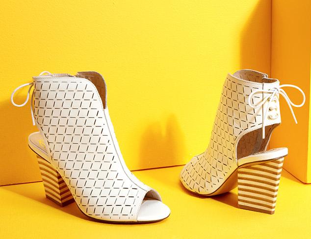 DV by Dolce Vita Women's Sandal
