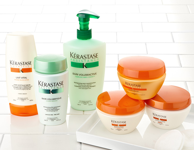 Haircare by Kérastase Paris at MYHABIT