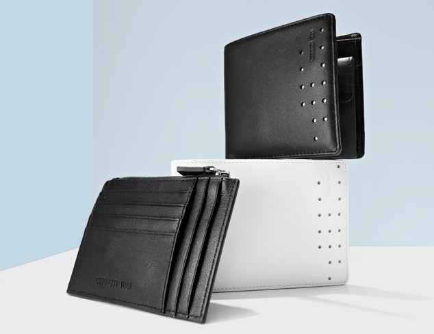 In the Fold Wallets feat. Trafalgar at MYHABIT