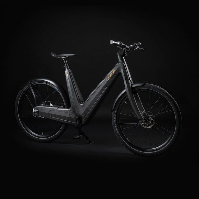 Leaos Advanced Electric Bikes Pure_4