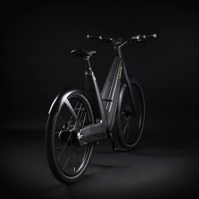 Leaos Advanced Electric Bikes Pure_6