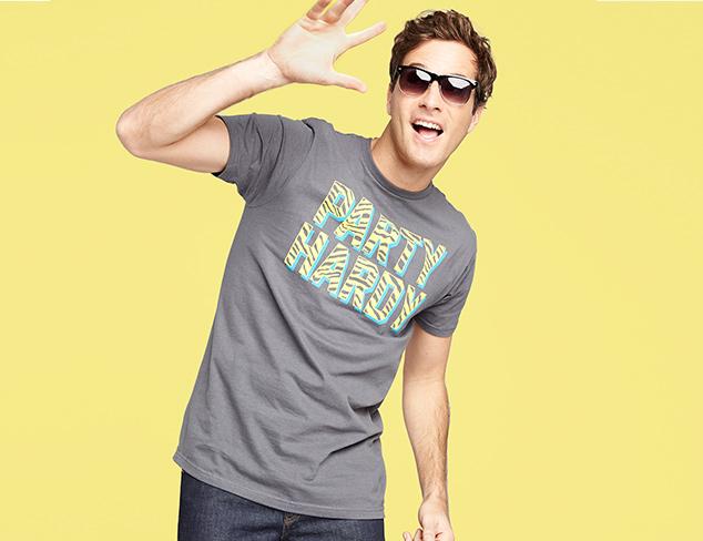 New Arrivals Ames Bros. T-Shirts at MYHABIT