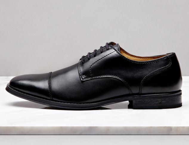 Shop by Color Black Dress Shoes at MYHABIT