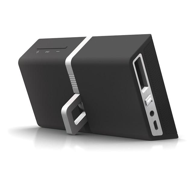 TRANSIT by Soen Portable Bluetooth Speaker