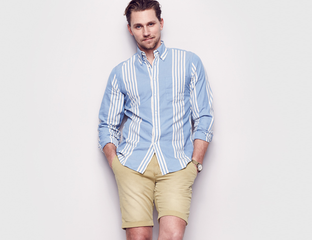 Tees, Jeans & More feat. GANT Rugger at MYHABIT