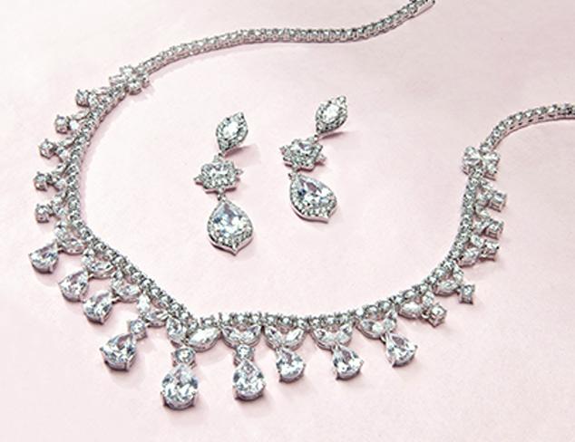 The Bride Jewelry at MYHABIT