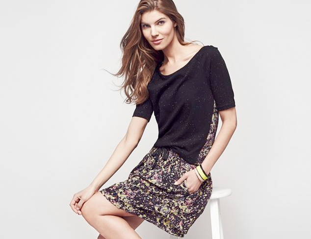 Whimsical Prints Dresses, Tops & More at MYHABIT