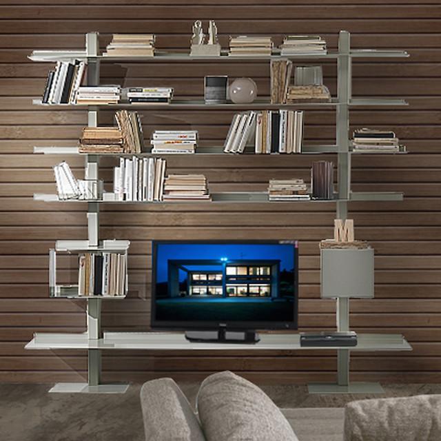 Arche Italia Living Bookshelf II