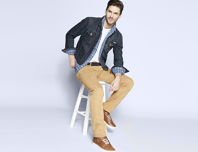 California Style Jeans, Shirts & More at MYHABIT