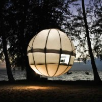 Cocoon Hanging Tree Bed and Beach Bed