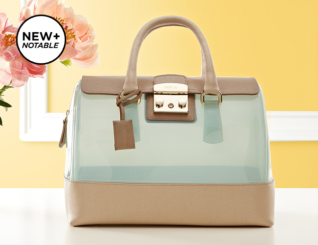 Furla Handbags at MYHABIT