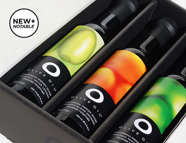O Olive Oil at MYHABIT
