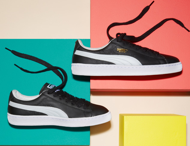 PUMA Shoes at MYHABIT