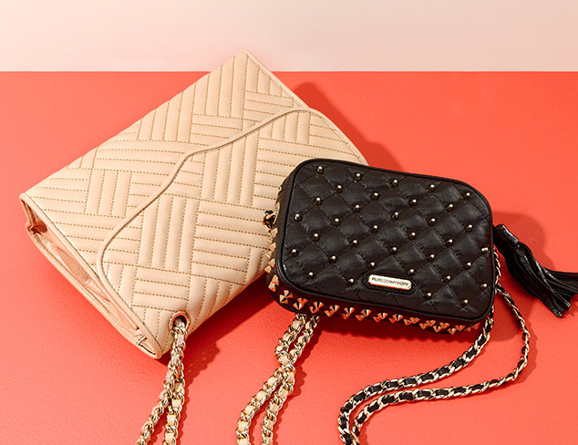 Rebecca Minkoff Handbags at MYHABIT