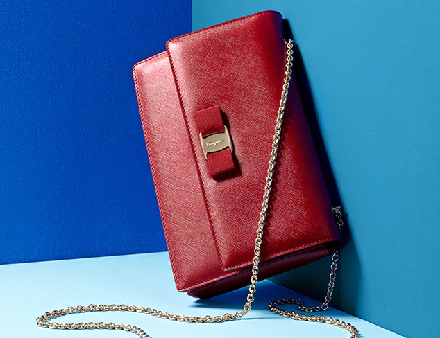 Salvatore Ferragamo Bags at MYHABIT