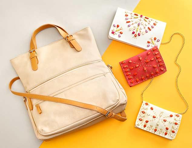Shiraleah Handbags at MYHABIT