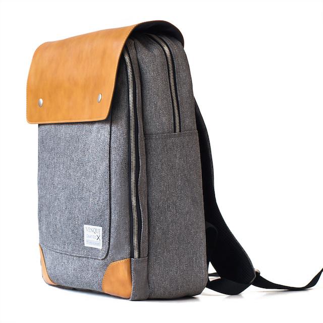 Venque Flatsquare Backpack_3