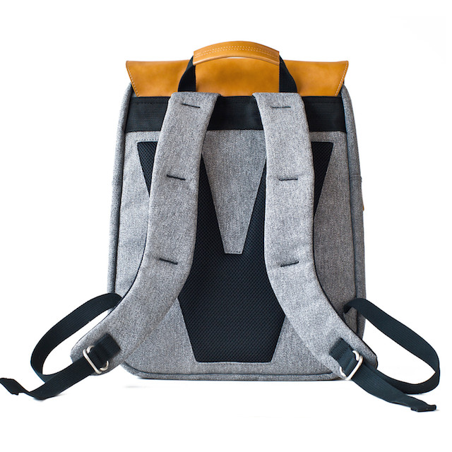 Venque Flatsquare Backpack_4