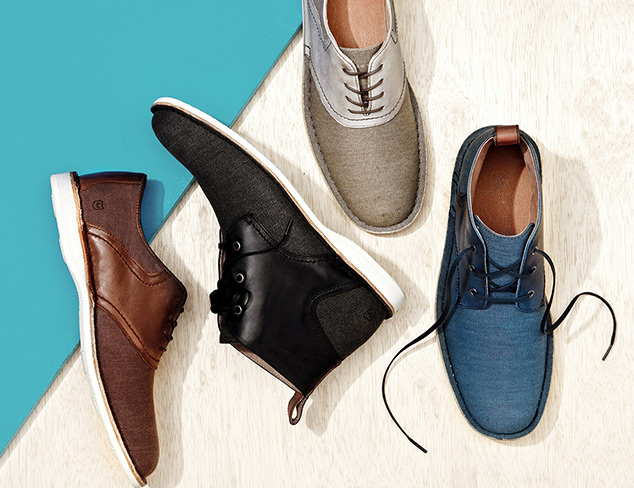 Andrew Marc & Marc New York Shoes at MYHABIT