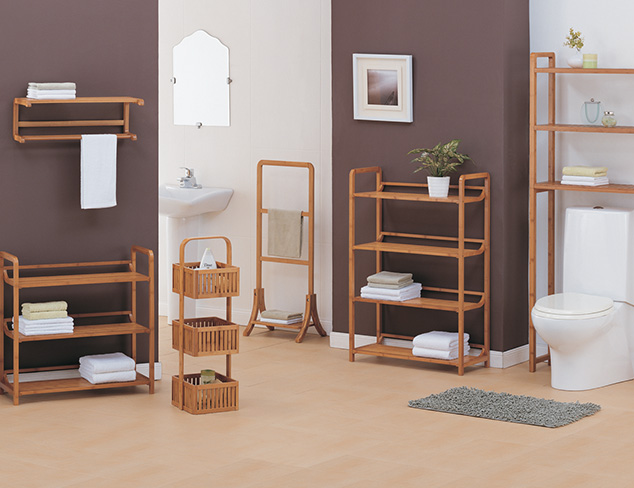 Bathroom Furniture & Accessories at MYHABIT