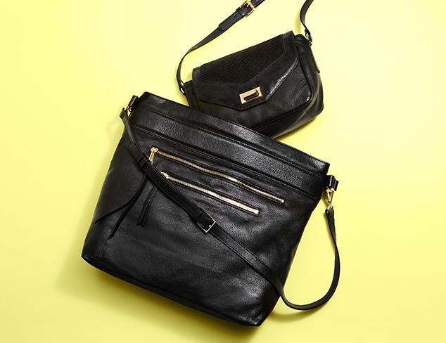 Best of Black: Handbags at MYHABIT
