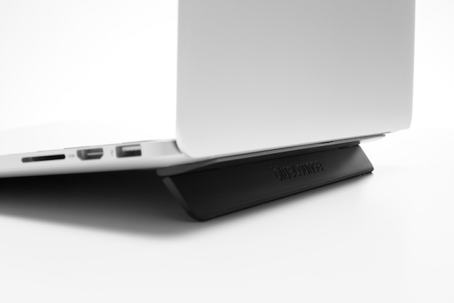 Bluelounge Kickflip Ergonomic MacBook Pro Stand