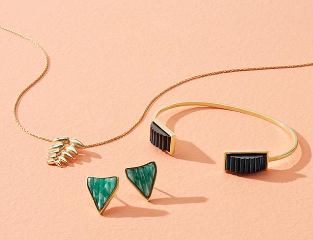 Delicate & Dainty: Inez by Boe Jewelry at MYHABIT