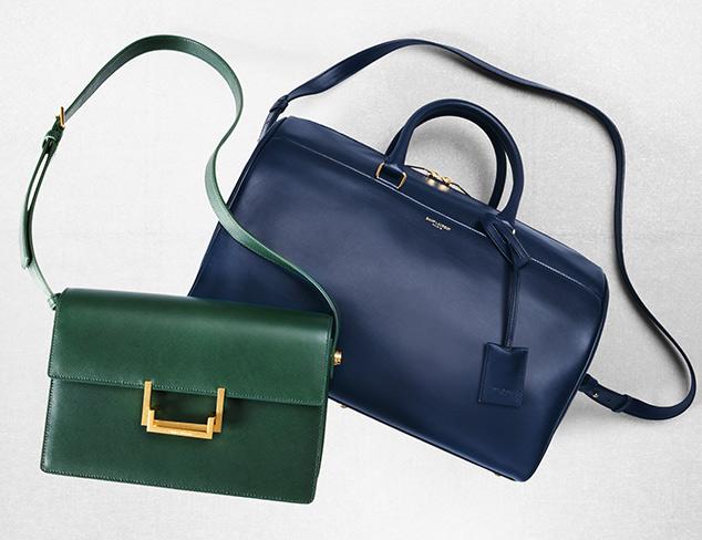Designer Handbags & Wallets at MYHABIT