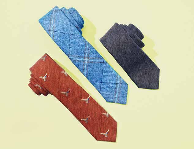 Gitman Ties & Shirts at MYHABIT